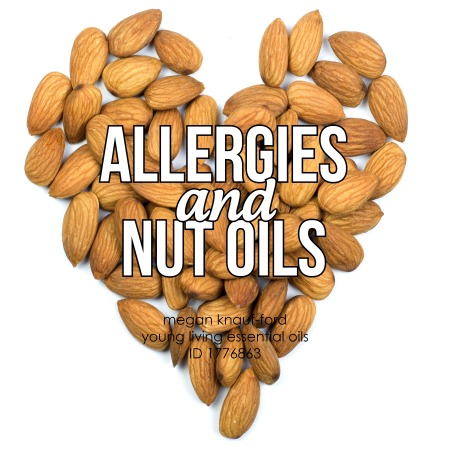 allergies and nuts