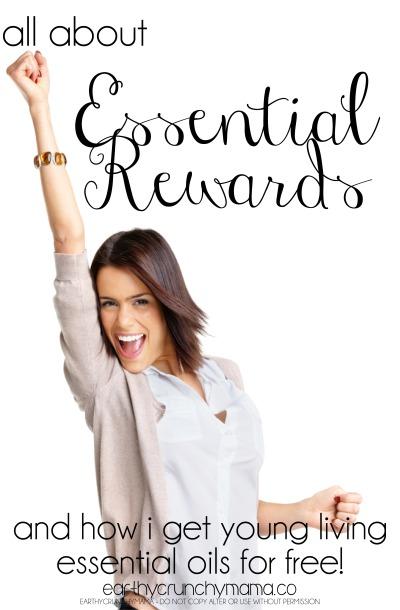 Essential Rewards - Earthy Crunchy Mama v1
